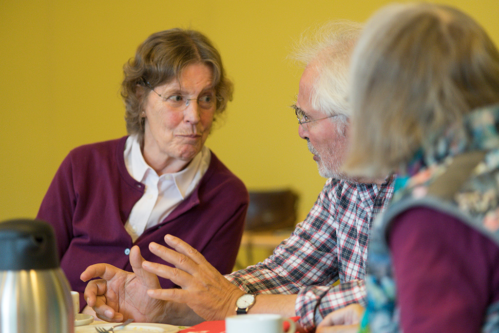 Parkinsongruppe Husum - wir über uns